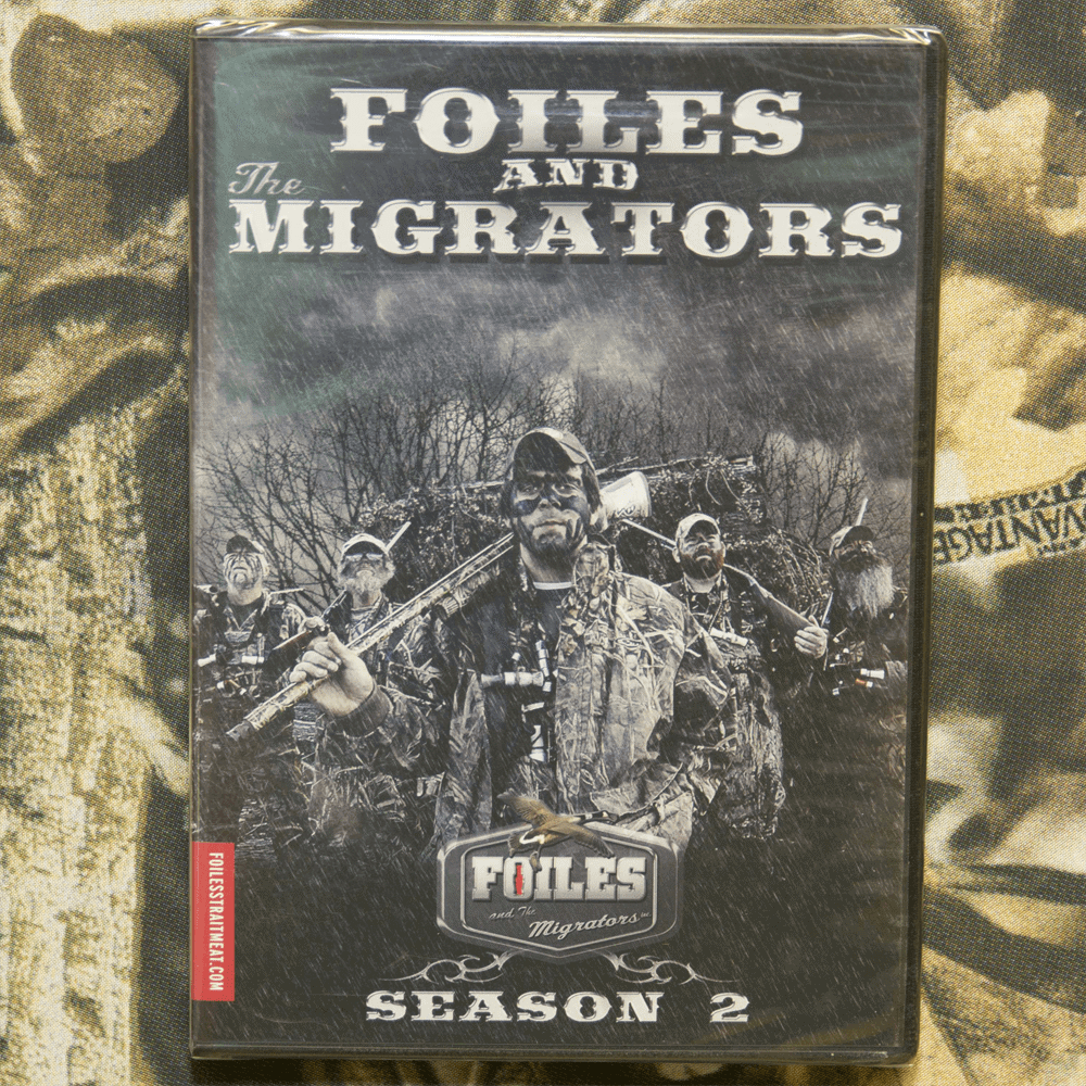 Foiles & the Migrators Season 2